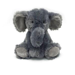 Custom Made Super Soft Stuffed Toy Plush Elephant pictures & photos