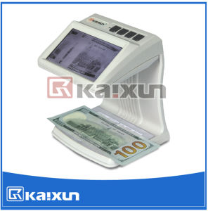 LCD Display New IR Money Detector for Any Currency pictures & photos