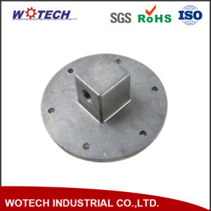 ADC12 Die Casting Valve of Boats Parts