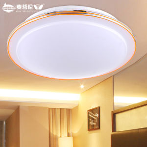 220V LED Round Downlight Ceiling Lamp pictures & photos