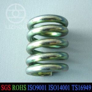 """Auto Cylindrically Spring with Wire Diameter From 003"""" to. 800"""" pictures & photos"""