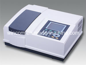 Double Beam Portable UV-Vis Spectrophotometer UV2800 pictures & photos