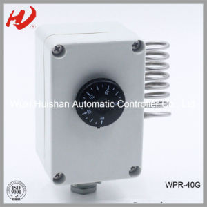 Capillary Thermostat (WPR-40G) pictures & photos