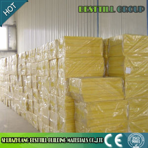 70kg/M3 25mm Glass Wool Insulation Board