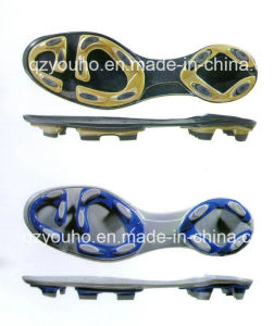 Cheap Factory Price Football Sole pictures & photos