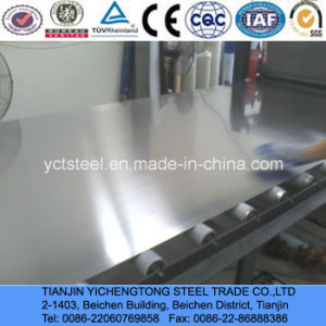 Stainless Steel Plate 316 Ti pictures & photos