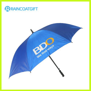 Custom Logo Brand Promotion Gift Umbrella Rum0323-04 pictures & photos