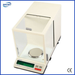 Laboratory Weighing Apparatus 200g 0.1mg pictures & photos