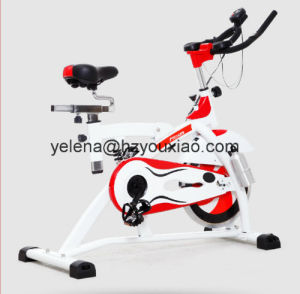 Made in China Exercise Bike Playground Equipment