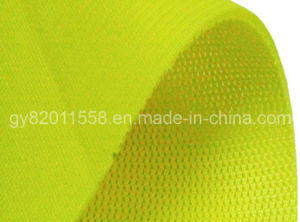Polyester Reticular Mesh Fabric pictures & photos