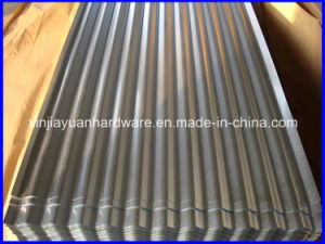 Galvalume Corrugated Steel Sheet with Export Standard Packing pictures & photos