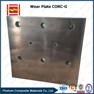 Steel Wear Plate for Rolling Mill pictures & photos