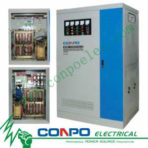 SBW-400kVA Full-Auotmatic Compensated Voltage Stabilizer/Regulator pictures & photos