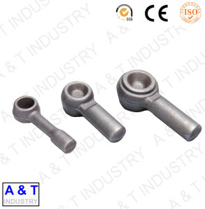 Aluminum Forged Lace Warp Machinery Spare Part Tie Rod pictures & photos