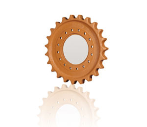 Sprocket for Excavator&Bulldozer (UH081)