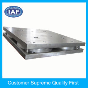 China Low Price Customed Rubber Product Mould Maker pictures & photos