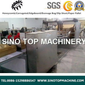 Automatic Inflatable Container Loading Dunnage Bag Making Machine pictures & photos