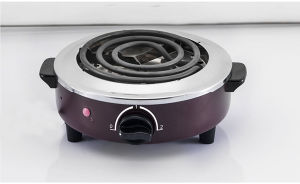 Coil Hotplate