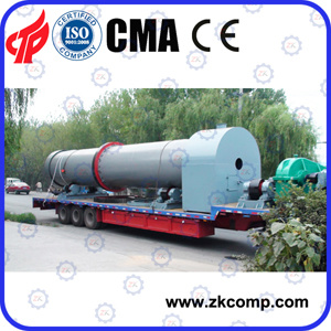 Rotary Dryer Machine with ISO Certificate Reliable and Factory Outlet pictures & photos