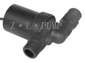 Warm Bathing Water BLDC Pump (ZL38-33)