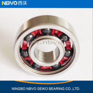 Hybrid Ceramic Miniature Ball Bearing