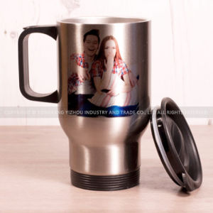 Stainless Steel Metal Promotional Gift Mug pictures & photos
