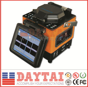 Chinese Cheap Offer Fusion Splicer Dtfs-B2 pictures & photos