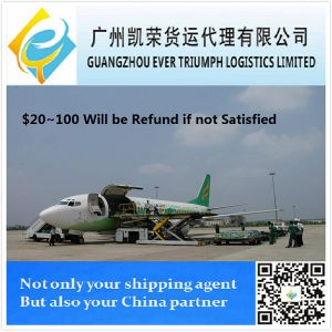 Air Freight From Guangzhou Shenzhen Shanghai Ningbo Beijing to USA & Europe