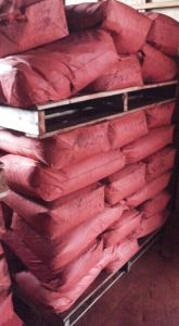 Iron Oxide Red 130 for Paint Coating pictures & photos