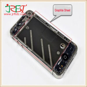 Synthetic Graphite Sheet for Phone with High Thermal Conductivity pictures & photos