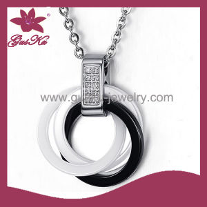 High Quality Pendant Necklace (2015 Cmpn-007)