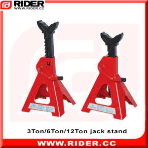 12 Ton Trailer Jack Stands Powder Coated Jack Stand pictures & photos