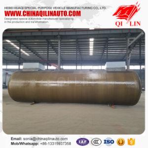 50000liters Volume UL Certificate Underground Tanker Sales pictures & photos