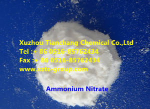 High Purity Ammonium Nitrate N34.6% pictures & photos