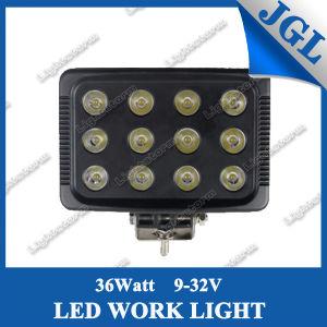36W LED off Road Driving Light