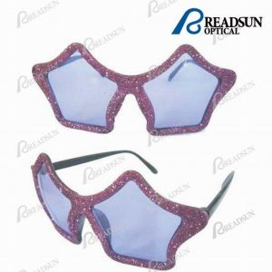 Plastic Injection Star Party Sunglasses (SP664003) pictures & photos