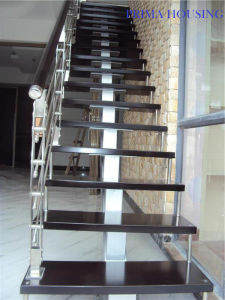 Straight Staircase (PR-L14) pictures & photos