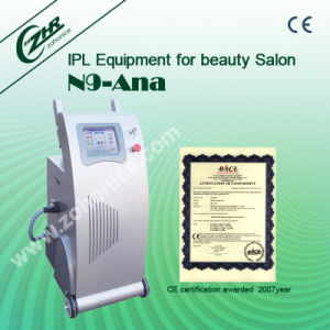 Professional Epilator Permanent Hair Removal IPL Machine pictures & photos