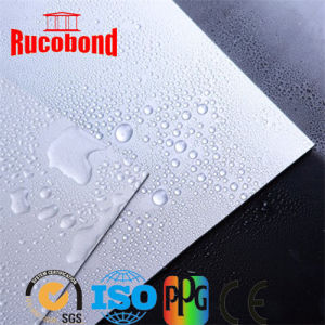 Competitive and Reasonable Price Aluminium Sheet/Aluminum Composite Panel (RB16030) pictures & photos