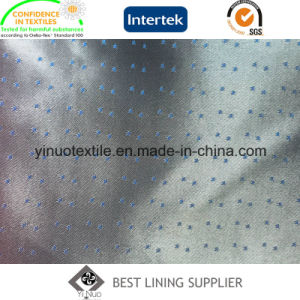 Factory Direct Prices 100% Polyester Two Tone Satin Lining pictures & photos