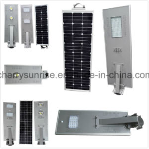 LED Light Source All in One Solar Energy Lamp Integrated Solar Street Light pictures & photos