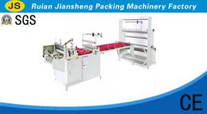 CE OPP PP PE Film Folding Machine (Desk-top)