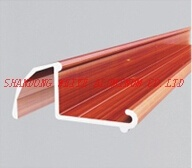 6063-T5 Aluminum Extrusion Profile/Aluminium for Windows pictures & photos