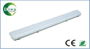 LED Batten Light Fixture with CE Approved, Dw-LED-T8sf pictures & photos