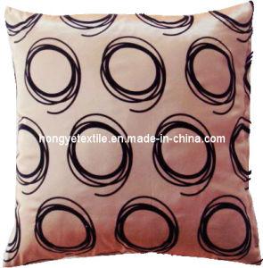 Satin Decrotive Cushion & Pillow