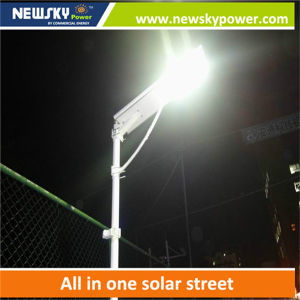 8W to 60W LED Solar Light pictures & photos