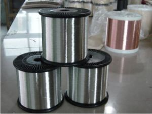 Tin Plated CCA Wire pictures & photos