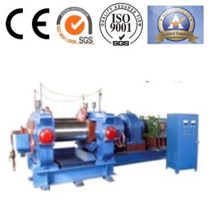 Tire Crusher Machine for Tyre Retreading pictures & photos