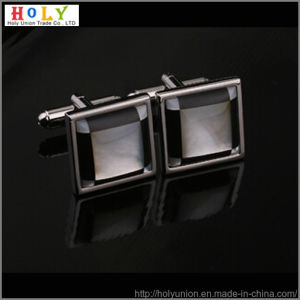 VAGULA Cufflinks Popular Cuff Links Groom Cuffs Hlk31445 pictures & photos
