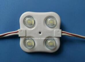 4LEDs DC12V 2W Waterproof 5730 LED Module for Sign Box pictures & photos